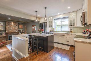 Photo 8: 6308 145A Street in Edmonton: Zone 14 House for sale : MLS®# E4164923