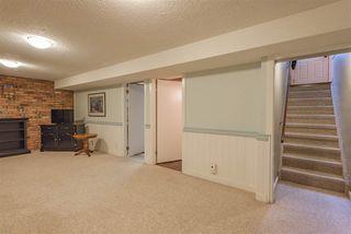 Photo 22: 6308 145A Street in Edmonton: Zone 14 House for sale : MLS®# E4164923