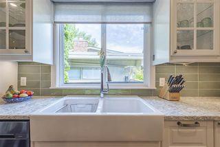 Photo 10: 6308 145A Street in Edmonton: Zone 14 House for sale : MLS®# E4164923