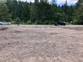 Main Photo: Lot 6 Irwin Road in VICTORIA: La Westhills Land for sale (Langford)  : MLS®# 413295