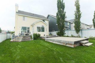 Photo 25: 1304 84 Street in Edmonton: Zone 53 House for sale : MLS®# E4165327