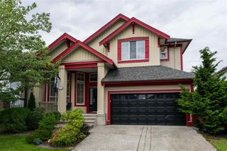 Main Photo: 5933 149A Street in Surrey: Sullivan Station House for sale : MLS®# R2389416