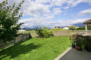 "Photo 18: 84 7600 CHILLIWACK RIVER Road in Chilliwack: Sardis East Vedder Rd House for sale in ""Clover Creek"" (Sardis)  : MLS®# R2390686"
