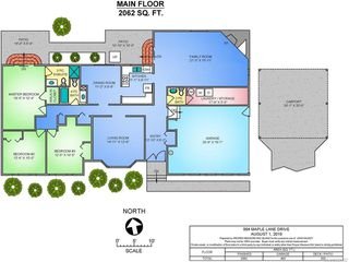 Photo 10: 994 MAPLE LANE DRIVE in PARKSVILLE: PQ Parksville House for sale (Parksville/Qualicum)  : MLS®# 822122