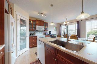 Photo 11: 11817 13A Avenue SW in Edmonton: Zone 55 House for sale : MLS®# E4168881