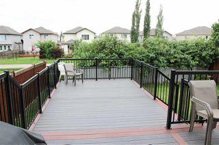 Photo 5: 11817 13A Avenue SW in Edmonton: Zone 55 House for sale : MLS®# E4168881