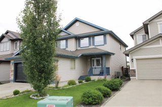 Photo 2: 11817 13A Avenue SW in Edmonton: Zone 55 House for sale : MLS®# E4168881
