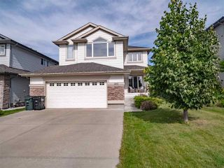 Main Photo: 1047 CANDLE Crescent: Sherwood Park House for sale : MLS®# E4170938