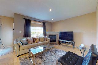 Photo 9: 1672 Melrose Place in Edmonton: Zone 55 House Half Duplex for sale : MLS®# E4171642