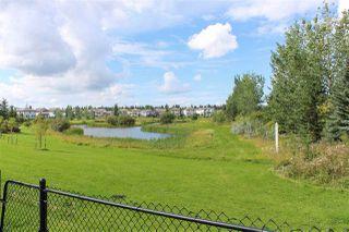 Photo 2: 1672 Melrose Place in Edmonton: Zone 55 House Half Duplex for sale : MLS®# E4171642