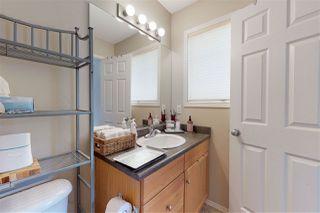Photo 25: 1672 Melrose Place in Edmonton: Zone 55 House Half Duplex for sale : MLS®# E4171642