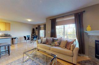 Photo 10: 1672 Melrose Place in Edmonton: Zone 55 House Half Duplex for sale : MLS®# E4171642