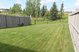 Photo 3: 1672 Melrose Place in Edmonton: Zone 55 House Half Duplex for sale : MLS®# E4171642