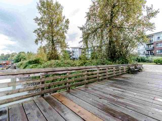 "Photo 17: 204 23255 BILLY BROWN Road in Langley: Fort Langley Condo for sale in ""The Village at Bedford Landing"" : MLS®# R2404163"