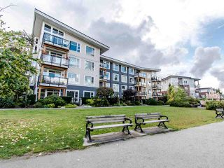 "Photo 16: 204 23255 BILLY BROWN Road in Langley: Fort Langley Condo for sale in ""The Village at Bedford Landing"" : MLS®# R2404163"
