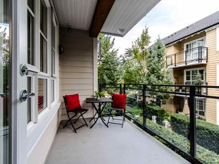 "Photo 14: 204 23255 BILLY BROWN Road in Langley: Fort Langley Condo for sale in ""The Village at Bedford Landing"" : MLS®# R2404163"