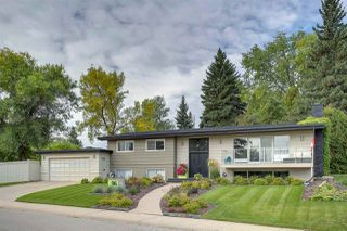 Photo 2: 96 VALLEYVIEW Crescent in Edmonton: Zone 10 House for sale : MLS®# E4174619