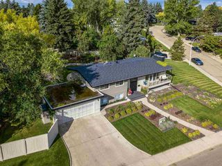 Photo 47: 96 VALLEYVIEW Crescent in Edmonton: Zone 10 House for sale : MLS®# E4174619