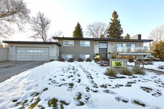 Photo 1: 96 VALLEYVIEW Crescent in Edmonton: Zone 10 House for sale : MLS®# E4174619