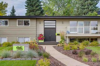 Photo 31: 96 VALLEYVIEW Crescent in Edmonton: Zone 10 House for sale : MLS®# E4174619
