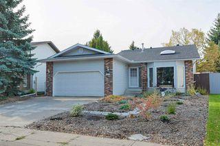 Main Photo: 14725 46 Avenue in Edmonton: Zone 14 House for sale : MLS®# E4175437