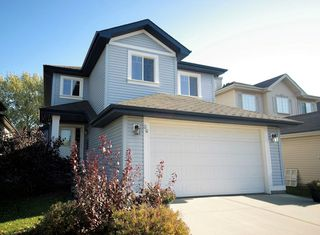 Photo 29: 39 English Way: St. Albert House for sale : MLS®# E4176833