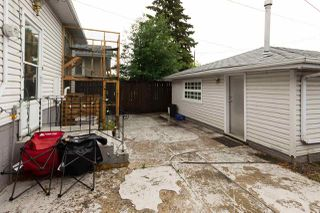 Photo 26: 11849 54 Street in Edmonton: Zone 06 House for sale : MLS®# E4177747