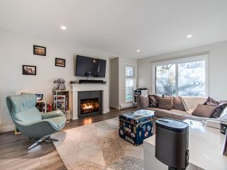 Photo 5: 207 1935 W 1ST Avenue in Vancouver: Kitsilano Condo for sale (Vancouver West)  : MLS®# R2416967