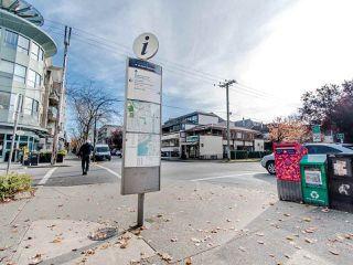 Photo 17: 207 1935 W 1ST Avenue in Vancouver: Kitsilano Condo for sale (Vancouver West)  : MLS®# R2416967