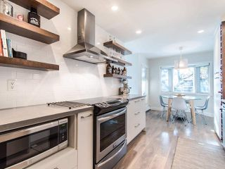 Photo 1: 207 1935 W 1ST Avenue in Vancouver: Kitsilano Condo for sale (Vancouver West)  : MLS®# R2416967