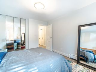 Photo 11: 207 1935 W 1ST Avenue in Vancouver: Kitsilano Condo for sale (Vancouver West)  : MLS®# R2416967
