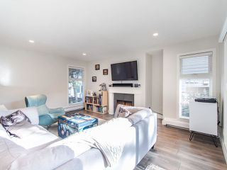Photo 6: 207 1935 W 1ST Avenue in Vancouver: Kitsilano Condo for sale (Vancouver West)  : MLS®# R2416967