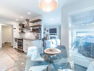 Photo 3: 207 1935 W 1ST Avenue in Vancouver: Kitsilano Condo for sale (Vancouver West)  : MLS®# R2416967
