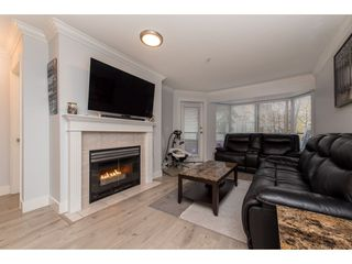 Photo 1: 205 2958 TRETHEWEY Street in Abbotsford: Abbotsford West Condo for sale : MLS®# R2420235
