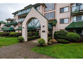 Photo 3: 205 2958 TRETHEWEY Street in Abbotsford: Abbotsford West Condo for sale : MLS®# R2420235
