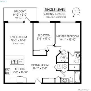 Photo 25: 217 2710 Jacklin Rd in VICTORIA: La Langford Proper Condo Apartment for sale (Langford)  : MLS®# 829692