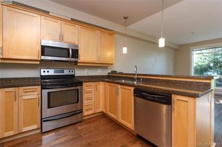 Photo 8: 217 2710 Jacklin Rd in VICTORIA: La Langford Proper Condo for sale (Langford)  : MLS®# 829692