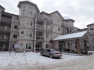 Main Photo: 218 2420 108 Street in Edmonton: Zone 16 Condo for sale : MLS®# E4182281