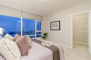 "Photo 11: 2003 6188 WILSON Avenue in Burnaby: Metrotown Condo for sale in ""JEWELL I"" (Burnaby South)  : MLS®# R2430207"