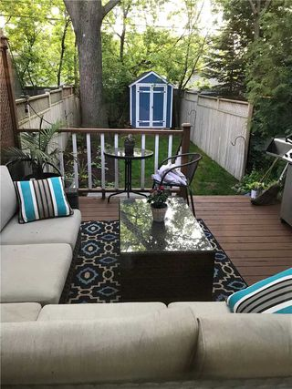 Photo 17: 28 Amroth Ave in Toronto: East End-Danforth Freehold for sale (Toronto E02)  : MLS®# E4678832
