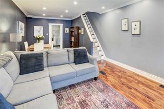 Photo 4: 28 Amroth Ave in Toronto: East End-Danforth Freehold for sale (Toronto E02)  : MLS®# E4678832