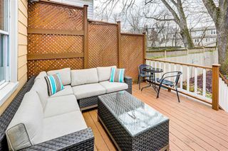 Photo 16: 28 Amroth Ave in Toronto: East End-Danforth Freehold for sale (Toronto E02)  : MLS®# E4678832
