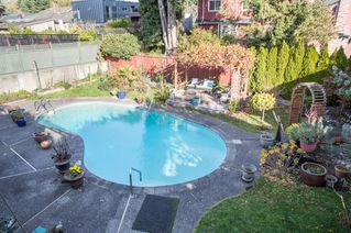 Photo 3: 4173 STAULO CRESCENT in Vancouver: University VW House for sale (Vancouver West)  : MLS®# R2418081