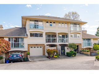 "Photo 4: 19 1767 130 Street in Surrey: Crescent Bch Ocean Pk. Townhouse for sale in ""San Juan Gate"" (South Surrey White Rock)  : MLS®# R2442751"