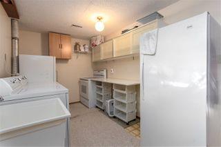 Photo 25: 11131 23A Avenue in Edmonton: Zone 16 House for sale : MLS®# E4191153