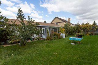 Photo 30: 11131 23A Avenue in Edmonton: Zone 16 House for sale : MLS®# E4191153