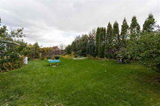 Photo 31: 11131 23A Avenue in Edmonton: Zone 16 House for sale : MLS®# E4191153