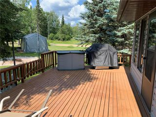 Photo 24: 235 Thunder Bay Road in Buffalo Point: R17 Residential for sale : MLS®# 202007357