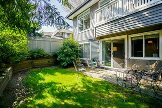 """Photo 18: 70 2615 FORTRESS Drive in Port Coquitlam: Citadel PQ Townhouse for sale in """"ORCHARD HILL"""" : MLS®# R2450622"""