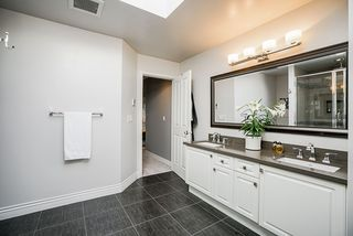 """Photo 14: 70 2615 FORTRESS Drive in Port Coquitlam: Citadel PQ Townhouse for sale in """"ORCHARD HILL"""" : MLS®# R2450622"""